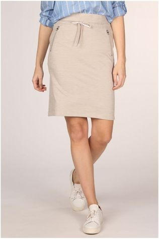 Tom Tailor Skirt 1017440 sand