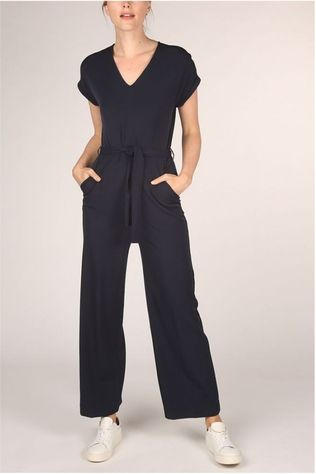 Tom Tailor Jumpsuit 1018158 Marine