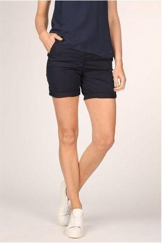 Tom Tailor Short 1017960 Marineblauw