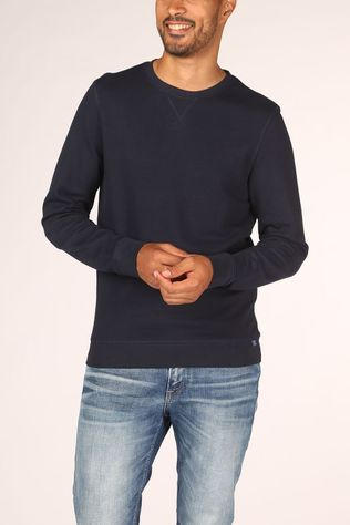 Tom Tailor Pullover 1019778 dark blue