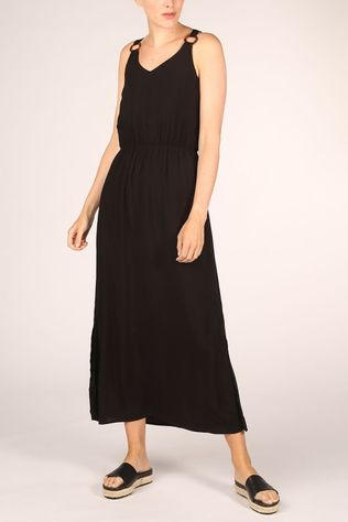 Tom Tailor Dress 1019331 black