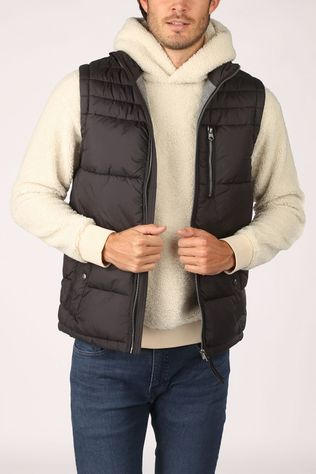 Tom Tailor Bodywarmer 1020690 black