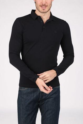 Esprit Polo 100Ee2K304 black