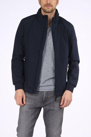 Esprit Coat 021Ee2G301 dark blue