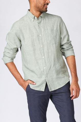 Esprit Shirt 031Ee2F304 light khaki