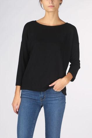 Tom Tailor Pullover 1021109 black