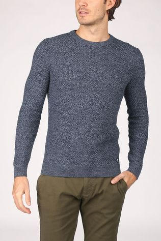 Tom Tailor Pullover 1022233 mid blue