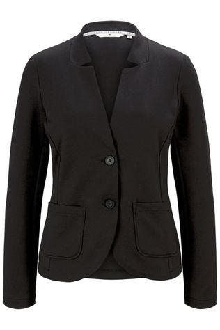 Tom Tailor Blazer 1021199 black