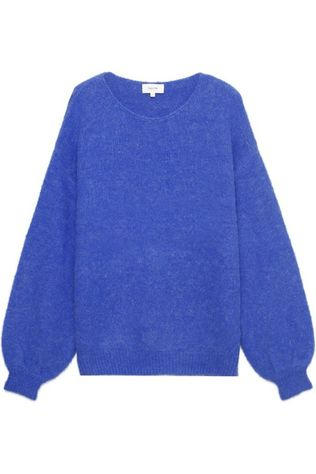 Grace&Mila Pullover Brice royal blue
