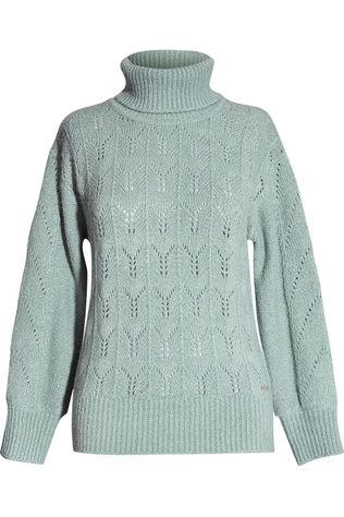 Vila Joy Pullover Dates-L-12-D light green