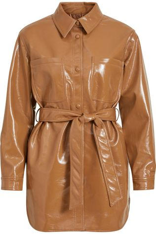 Object Blazer kinna Big Camel Brown