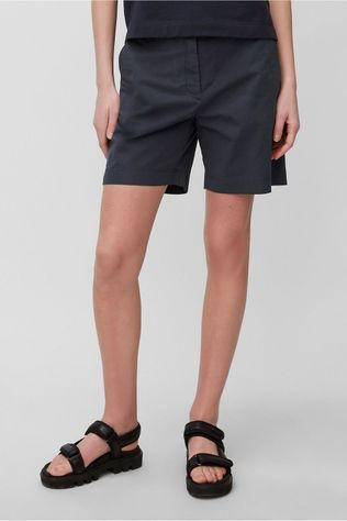 Marc O'Polo Short 104040015023 Marineblauw