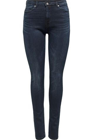 Only Jeans  Paola Life Hw Sk Dark Blue (Jeans)