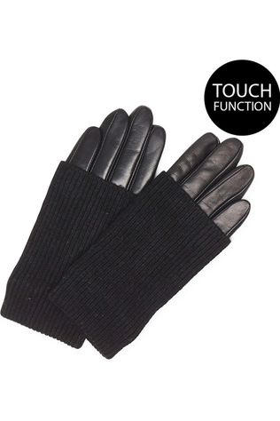 Markberg Glove Helly black