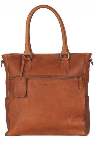 Burkely Bag 521756 Camel Brown