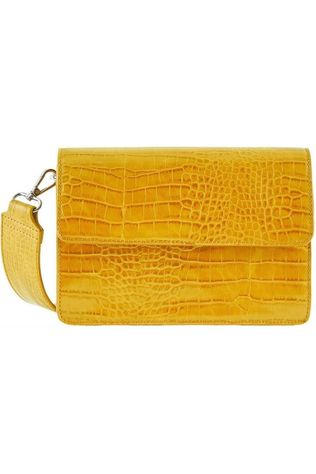 Pieces Bag Pcjally Cross Body mid yellow