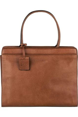 Burkely Bag Suburb Seth S Camel Brown