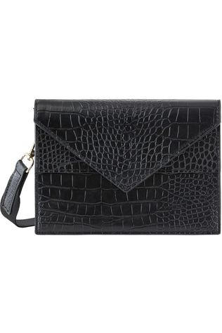 Pieces Sac symfonie Cross Body Noir