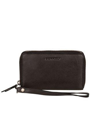 Burkely Wallet Just Jackie Wallet M Wristlet black