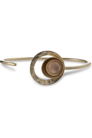 Yaya Bracelet Cuff Bracelet With Stone Or