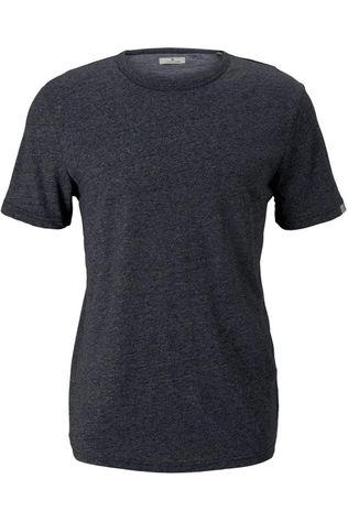 Tom Tailor T-Shirt 1021258 Donkerblauw