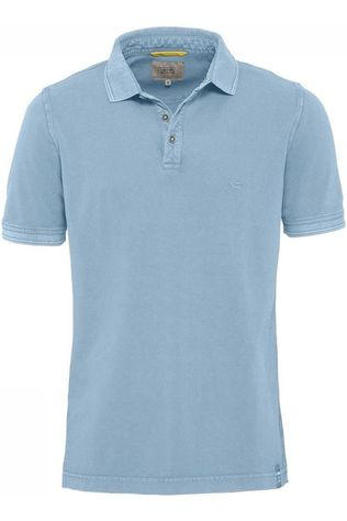 Camel Active Polo 4094303P04 light blue