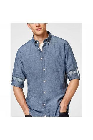 Esprit Shirt 998Ee2F804 light blue