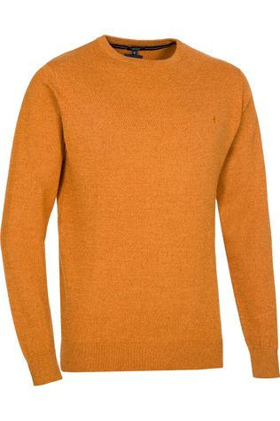 Haze & Finn Pullover Mc14-0222 rust