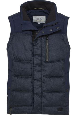 Camel Active Bodywarmer 4601604R68 dark blue