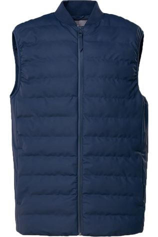 Rains Bodywarmer Trekker dark blue