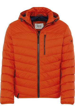 Camel Active Coat 4308804E52 orange