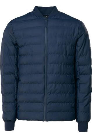 Rains Coat Trekker1521 dark blue