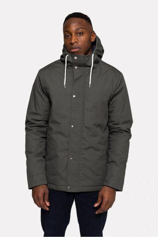 Revolution Coat 7311 X dark khaki