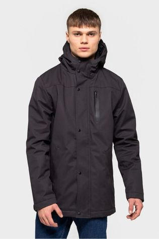 Revolution Coat 7443 X dark grey