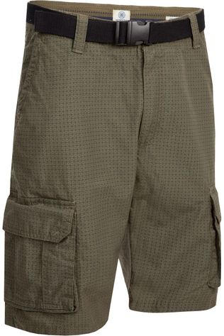 Dstrezzed Shorts 515226 mid khaki/Assortment Geometric