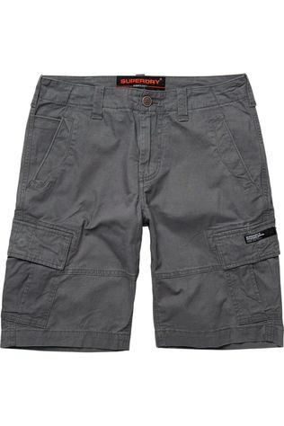 Superdry Shorts Core Cargo mid grey