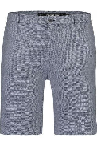 Haze & Finn Short Mc13-0520 Lichtblauw/Assortiment Geometrisch