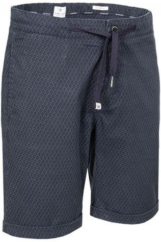 Dstrezzed Shorts 515234 dark blue/Assortment Geometric