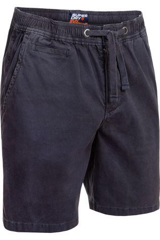 Superdry Shorts Sunscorched Chino dark blue