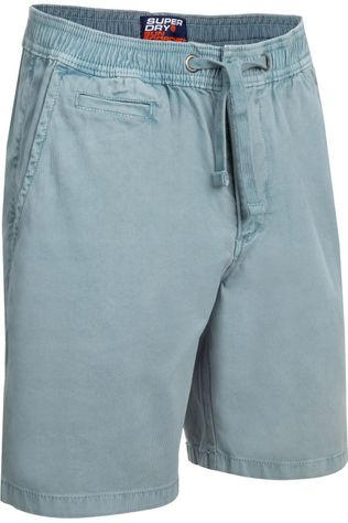 Superdry Sunscorched Short Lichtblauw