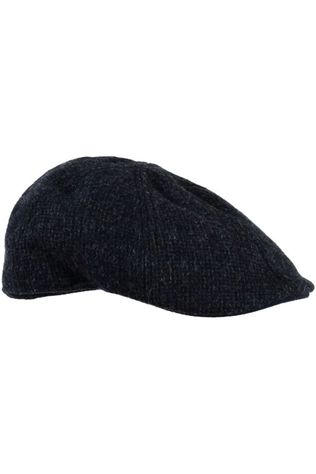 Stetson Cap Texas Wool dark blue