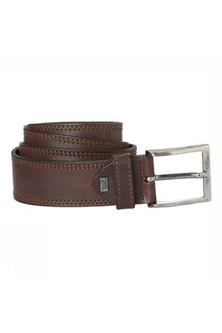 Camel Active Belt  4025509B55 dark brown