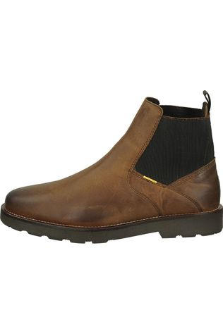 Camel Active Bottine Route Camel Brown