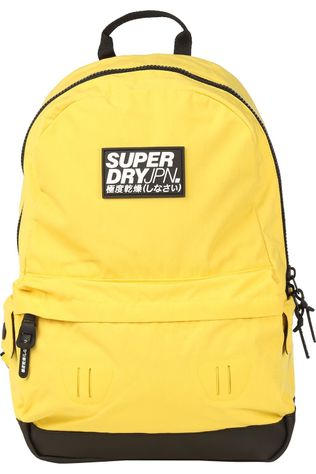 Superdry Daypack Classic Montana mid yellow