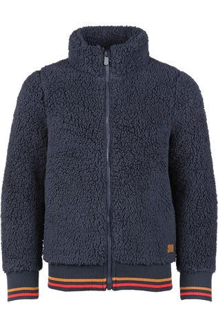 Ayacucho Junior Fleece Zarah Donkerblauw