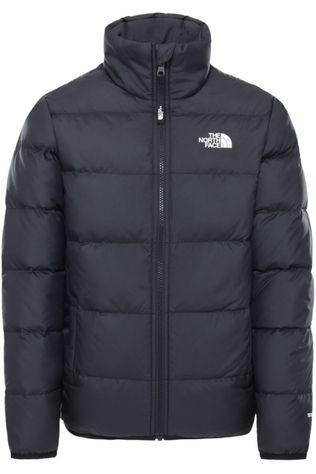 The North Face Donsjas Y Rev Andes Zwart