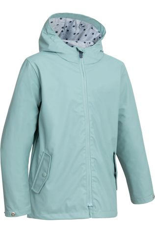 Ayacucho Junior Manteau Reinie 048 Bleu Clair