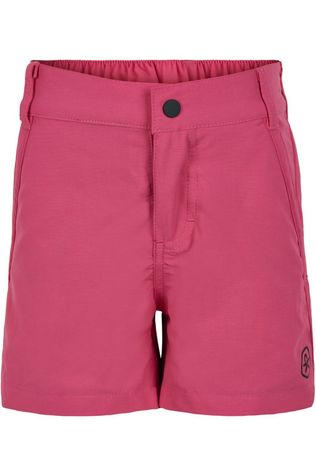 Color Kids Shorts Rose Foncé