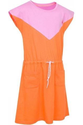 Ayacucho Junior Robe Aretha Orange