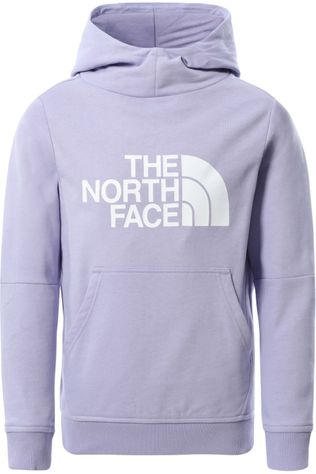 The North Face Pullover G Drew Peak P/O Hd 2 light purple